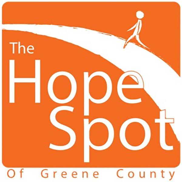 The Hope Spot Logo